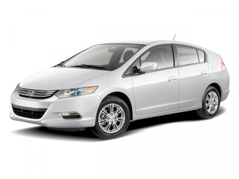 2010 Honda Insight EX Alabaster Silver MetallicBLACK V4 13L Variable 53645 miles New Arrival