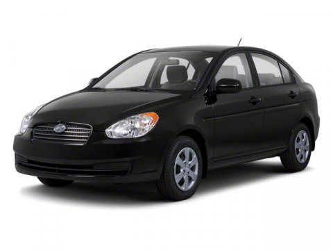 2010 Hyundai Accent GLS Charcoal Gray V4 16L Automatic 49530 miles  Front Wheel Drive  Power