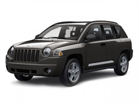 2010 Jeep Compass 24L Bright Silver Metallic V4 24L  82992 miles FOR AN ADDITIONAL 25000 OF