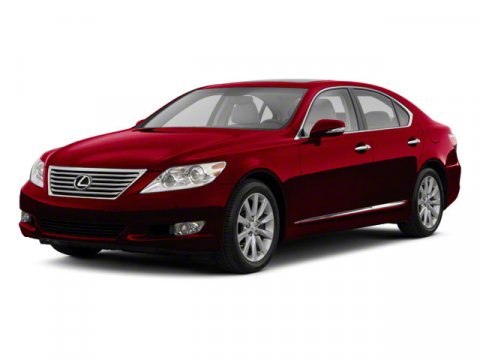2010 Lexus LS 460 Smoky Granite MicaLight Gray V8 46L Automatic 33834 miles OVER 2000 CARS IN