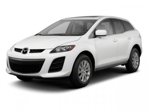 2010 Mazda CX-7 Crystal White Pearl Mica V4 25L Automatic 51013 miles The Sales Staff at Mac H