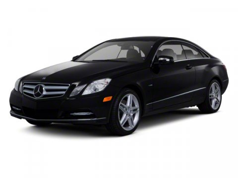 2010 Mercedes E-CLASS E 350 BLACK V6 35L Automatic 100422 miles  Rear Wheel Drive  Power Ste