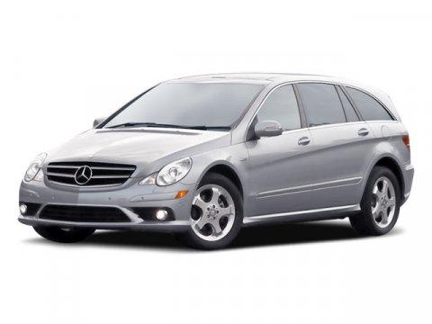2010 Mercedes R-Class R350 QAA V6 35L Automatic 118852 miles  All Wheel Drive  Air Suspensio