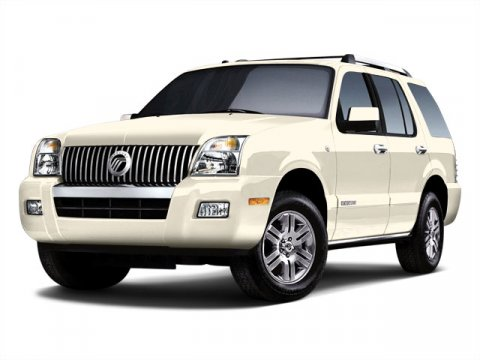 2010 Mercury Mountaineer Premier  V6 40L Automatic 73557 miles AWD Welcome to Suburban Ford M