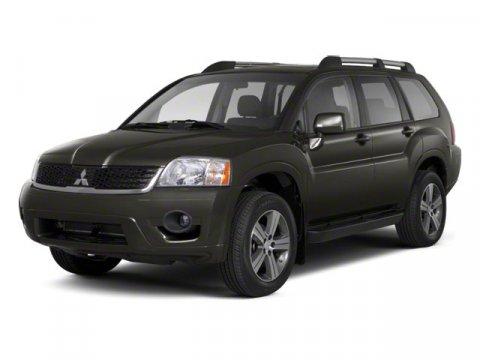 2010 Mitsubishi Endeavor SE Kalapana Black V6 38L Automatic 83122 miles Come see this 2010 Mi