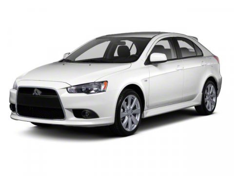 2010 Mitsubishi Lancer GTS  V4 24L Variable 59610 miles  140-watt AMFM stereo wCD player -i