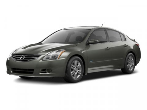 2010 Nissan Altima Hybrid  V4 25L Variable 101130 miles Thank you so much for choosing Auto W