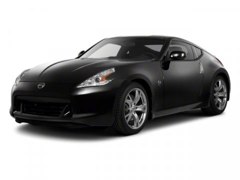 2010 Nissan 370Z 2DR CPE AT Tan V6 37L  56973 miles  Rear Wheel Drive  Power Steering  4-Wh