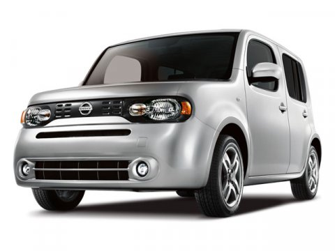 2010 Nissan cube Burgundy V4 18L Variable 68014 miles Fantastic fuel efficiency Gas miser Ar