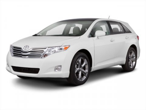 2010 Toyota Venza Blizzard Pearl V6 35L Automatic 34233 miles  JBL SYNTHESIS SURROUND SOUND SY