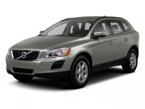 2010 Volvo XC60 30T T6 AWD Terra Bronze MetallicAnthracite BlackLemon Green V6 30L Automatic