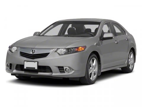 2011 Acura TSX Graphite Luster Metallic V4 24L Automatic 0 miles Load your family into the 201