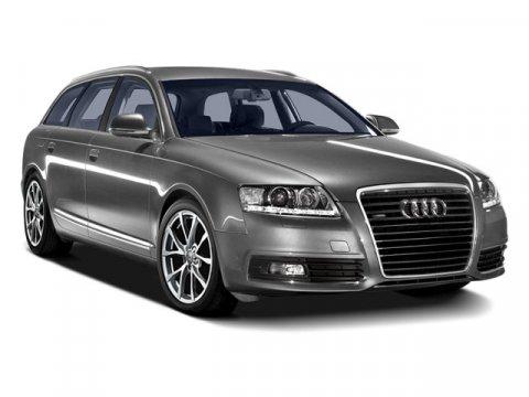 2011 Audi A6 30T Prestige Ltd Avail Ibis WhiteBlack V6 30L Automatic 63582 miles RARE