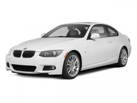 2011 BMW 3 Series 328i Coupe xDrive AWD Jet BlackBlack V6 30L Automatic 57319 miles GORGEOUS B