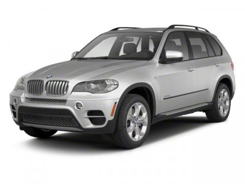 2011 BMW X5 White V6 30L Automatic 70839 miles New Arrival AWD Low miles for a 2011 Multi-