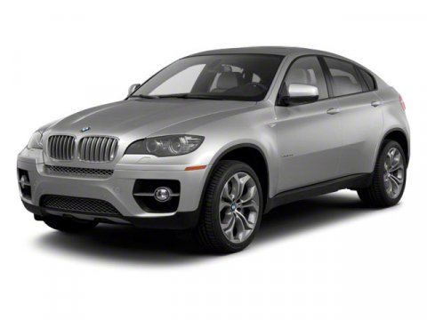 2011 BMW X6 50i  V8 44L Automatic 76669 miles  Turbocharged  All Wheel Drive  Power Steerin