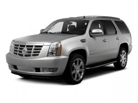 2011 Cadillac Escalade Luxury BLACK RAVENBLACK LEATHER V8 62L Automatic 33667 miles AWD NAVI