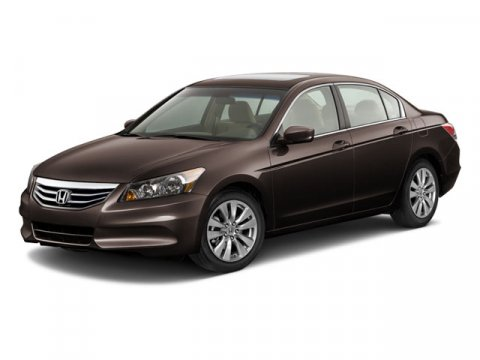 2011 Honda Accord Sdn EX  V4 24L Automatic 16538 miles CARFAX 1-Owner GREAT MILES 16 538 WA
