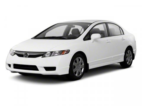 2011 Honda Civic Sdn LX  V4 18L Automatic 27319 miles Fall in love with this one CALL RIGHT A