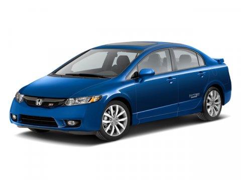 2011 Honda Civic Si FWD Rallye RedBlack V4 20L Manual 48639 miles MUST SEE Local Trade In R