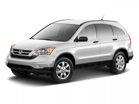 2011 Honda CR-V SE Crystal Black Pearl V4 24L Automatic 43949 miles  Four Wheel Drive  Power