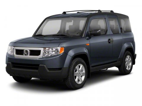 2011 Honda Element EX Polished Metal Metallic V4 24L Automatic 87064 miles Used Car Inventory