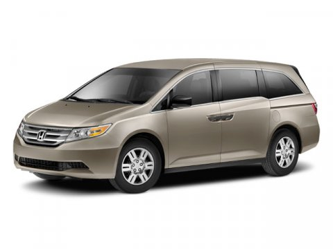 2011 Honda Odyssey LX Polished Metal GrayGray V6 35L Automatic 35929 miles ONE OWNER ABSOLUTEL