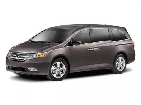 2011 Honda Odyssey TOUR Celestial Blue Metallic V6 35L Automatic 17 miles Familiarize yourself