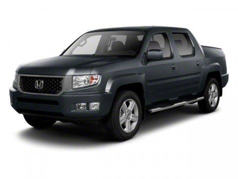 2011 Honda Ridgeline RTL Black V6 35L V6 SOHC VTEC 24V Automatic 57305 miles Price Plus Deale