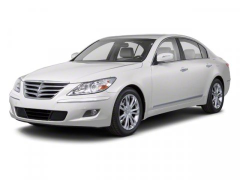 2011 Hyundai Genesis White Satin PearlBeige V6 38L Automatic 26422 miles Measure the 2011 Gene