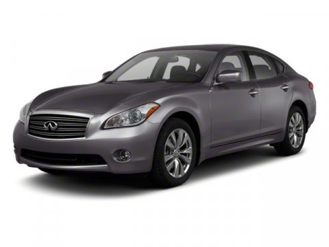 2011 Infiniti M56 56L V8 Gray V8 56L Automatic 68006 miles PRICED BELOW MARKET INTERNET SPE
