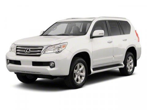 2011 Lexus GX 460 4DR 4WD Tungsten Pearl V8 46L Automatic 62670 miles NEW ARRIVAL PRICED TO