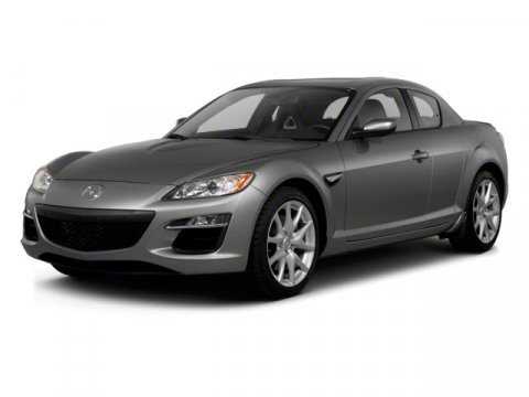 2011 Mazda RX-8 Grand Touring Sparkling Black Mica V 13L Manual 46665 miles The Sales Staff a