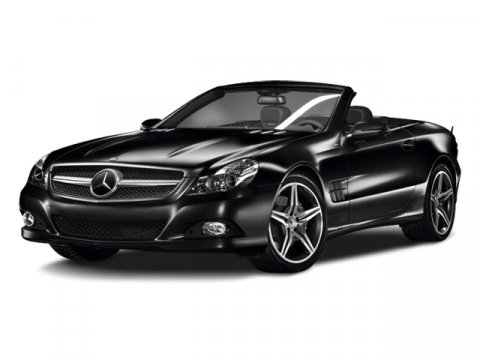 2011 Mercedes SL-Class SL550 Convertible RWD BlackBlack V8 55L Automatic 46190 miles ABSOLUTE