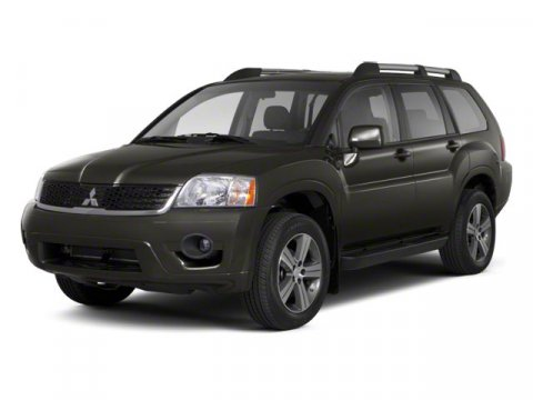 2011 Mitsubishi Endeavor LS Carbon Pearl V6 38L Automatic 52537 miles Snag a steal on this 201