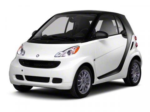 2011 Smart fortwo Pure Light Blue MetallicGray V3 10 Automatic 96834 miles P 1 0 7 8 6 U C 1