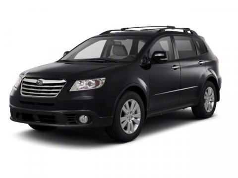 2011 Subaru Tribeca 36R Limited Steel Silver Metallic V6 36L Automatic 87535 miles  All Wheel