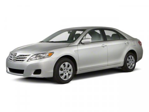 2011 Toyota Camry LE Blue Ribbon Metallic V4 25L Automatic 63802 miles Comfortable efficient