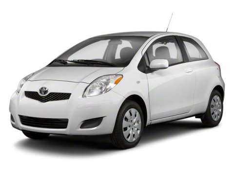 2011 Toyota Yaris Black Sand Pearl V4 15L Automatic 55044 miles Check out this certified 2011