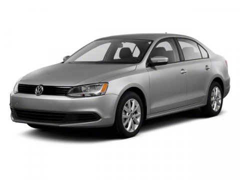 2011 Volkswagen Jetta Sedan SE Candy White V5 25L Automatic 9299 miles  Traction Control  Fro