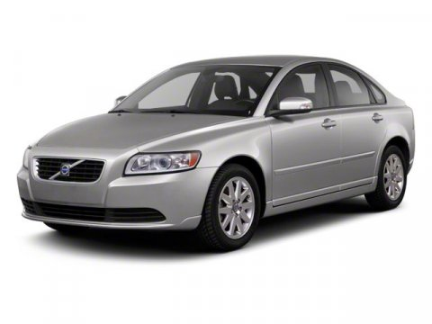 2011 Volvo S40 4DR SDN WMOONROO Red V5 25L Automatic 36420 miles  Turbocharged  Front Wheel