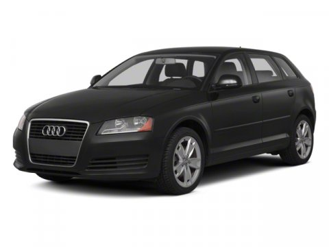 2012 Audi A3 20T Premium Blue V4 20L Automatic 53848 miles  Turbocharged  Front Wheel Drive
