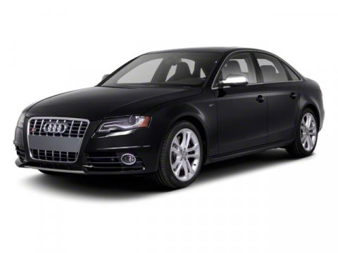 2012 Audi S4 Prestige Phantom Black Pearl V6 30L Automatic 31992 miles  Supercharged  All Wh