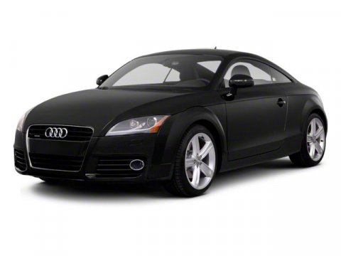 2012 Audi TT 20T Premium Plus Coupe Quattro Brilliant BlackBlack V4 20L Automatic 36862 miles