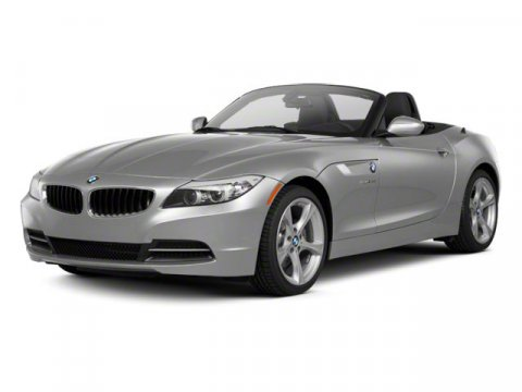 2012 BMW Z4 sDrive35i Convertible RWD Jet BlackBlack V6 30L Automatic 6531 miles GORGEOUS BMW