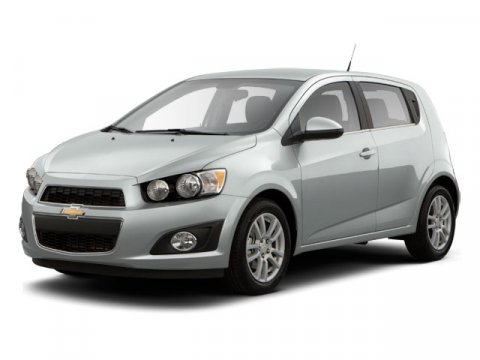 2012 Chevrolet Sonic LS Summit White V4 18L Automatic 57680 miles Come to Freeman Toyota Rea