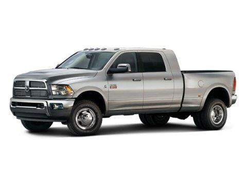 2012 Ram 3500 C Mineral Gray Metallic V6 67L Automatic 12485 miles  Turbocharged  LockingLim