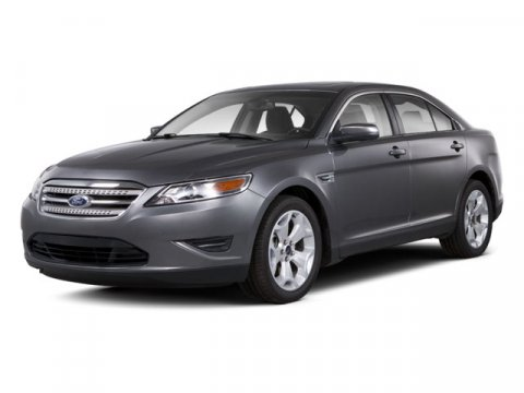 2012 Ford Taurus SEL White Platinum Metallic Tri-CoatLight Stone V6 35L Automatic 24951 miles