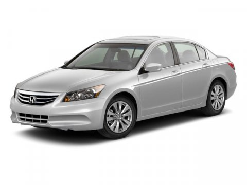 2012 Honda Accord Sdn EX-L Alabaster Silver Metallic V4 24L Automatic 19107 miles Home of the