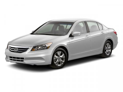 2012 Honda Accord Sdn LX Premium Polished Metal Metallic V4 24L Automatic 31350 miles  Front W